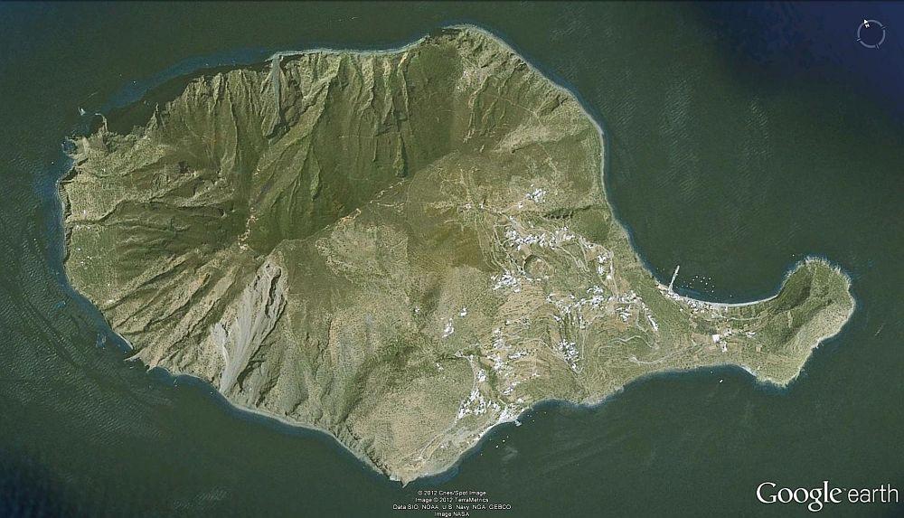 © 2012 Google, Cnes/Spot, TerraMetrics, NASA