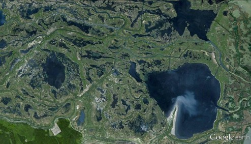 © 2012 Google, Cnes/Spot, DigitalGlobe